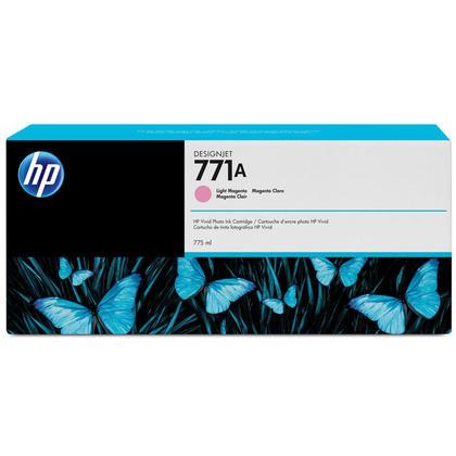 HP 771A B6Y19A cartouche d'encre originale magenta clair