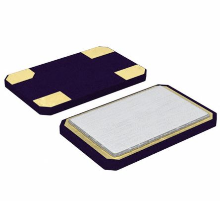 Abracon 20MHz Crystal ±20ppm SMD 5 x 3 x 1.1mm (1000)