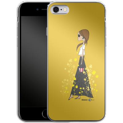 Apple iPhone 6 Silikon Handyhuelle - IRMA In Samarkand von IRMA