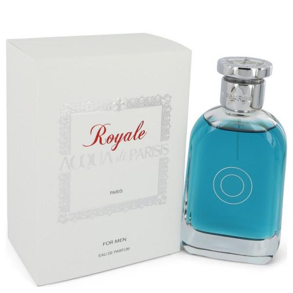 Acqua Di Parisis Royale - Reyane Eau de parfum 100 ml