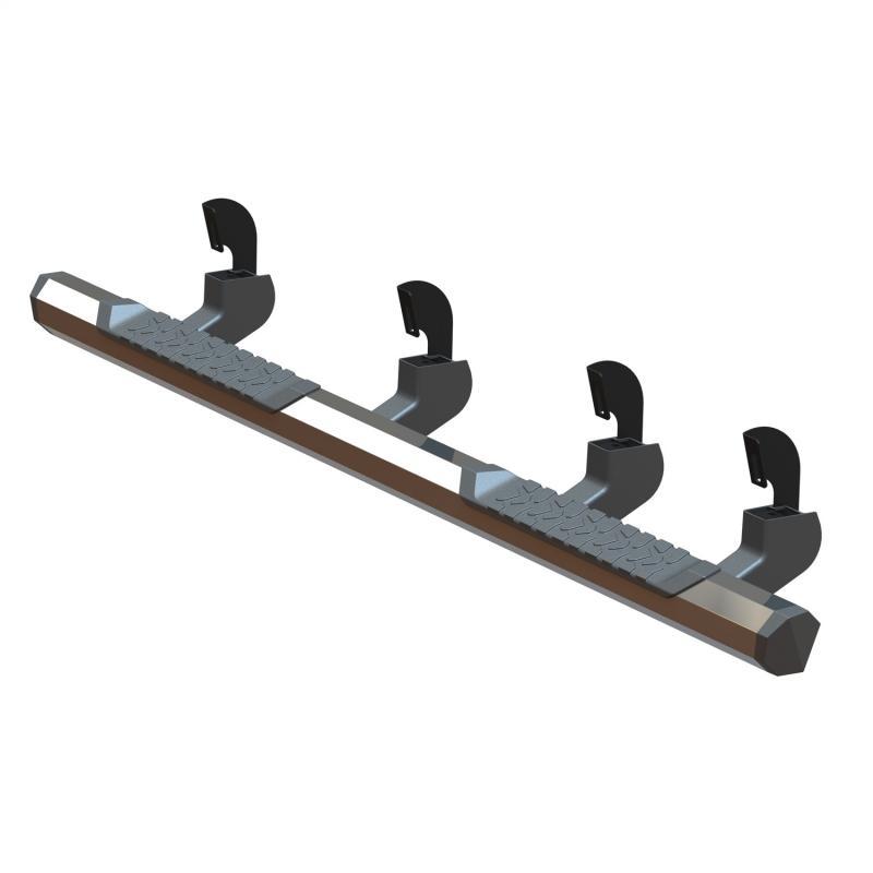 GEM TUBES OCTA Series Nerf Bar