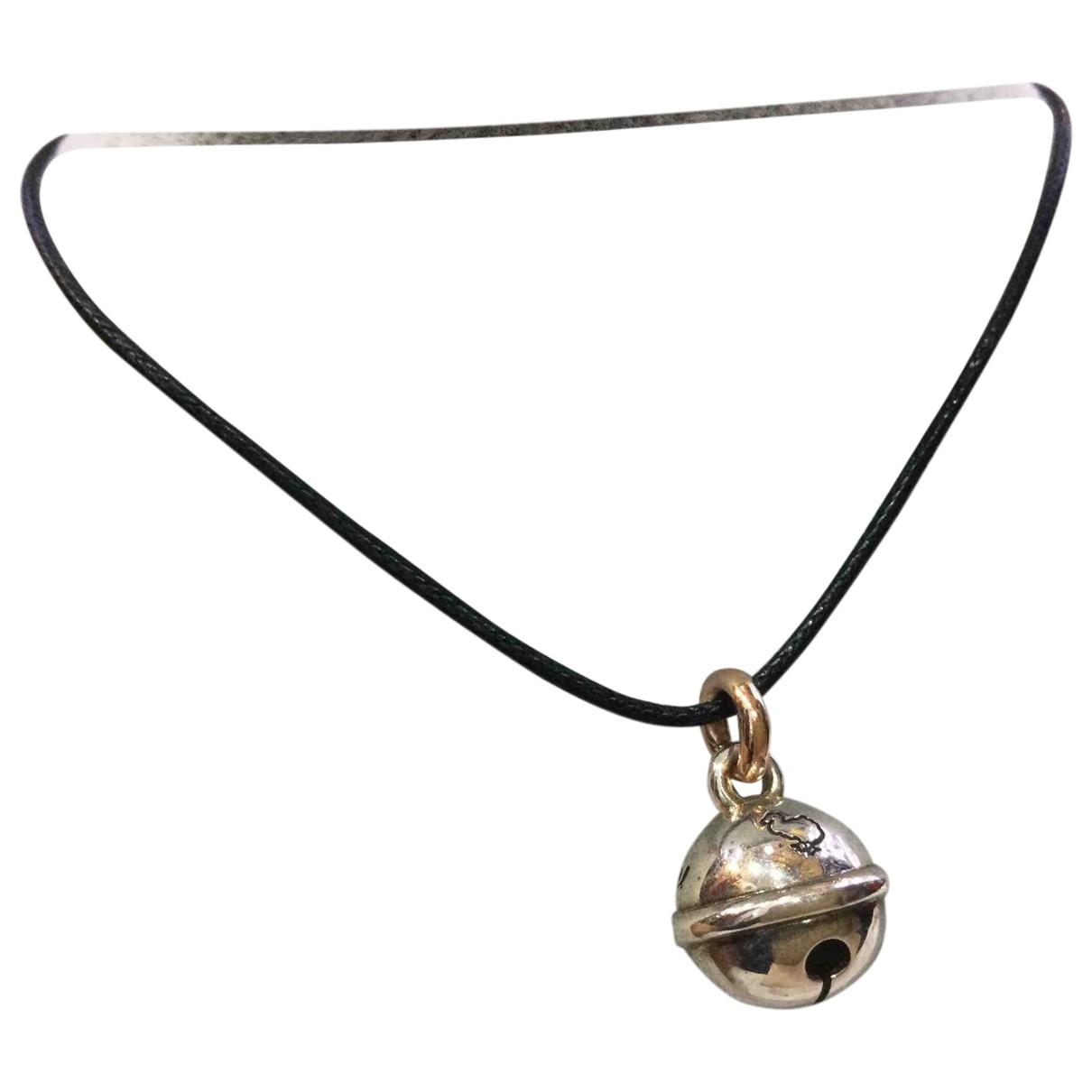 Dodo Pomellato N Silver Silver pendant for Women N