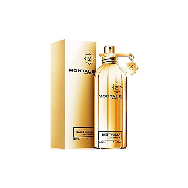 Sweet Vanilla - Montale Eau de parfum 100 ML