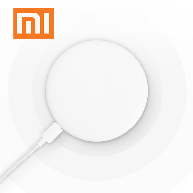 Original Xiaomi 20W Fast Charging Qi Wireless Charger for Samsung Xiaomi Mix 2S Huawei