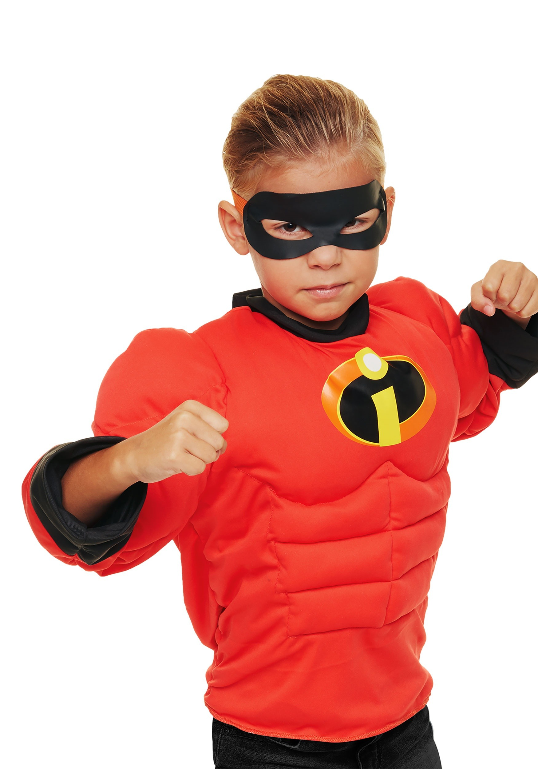 Deluxe Dress Up Set Incredibles 2 Costume