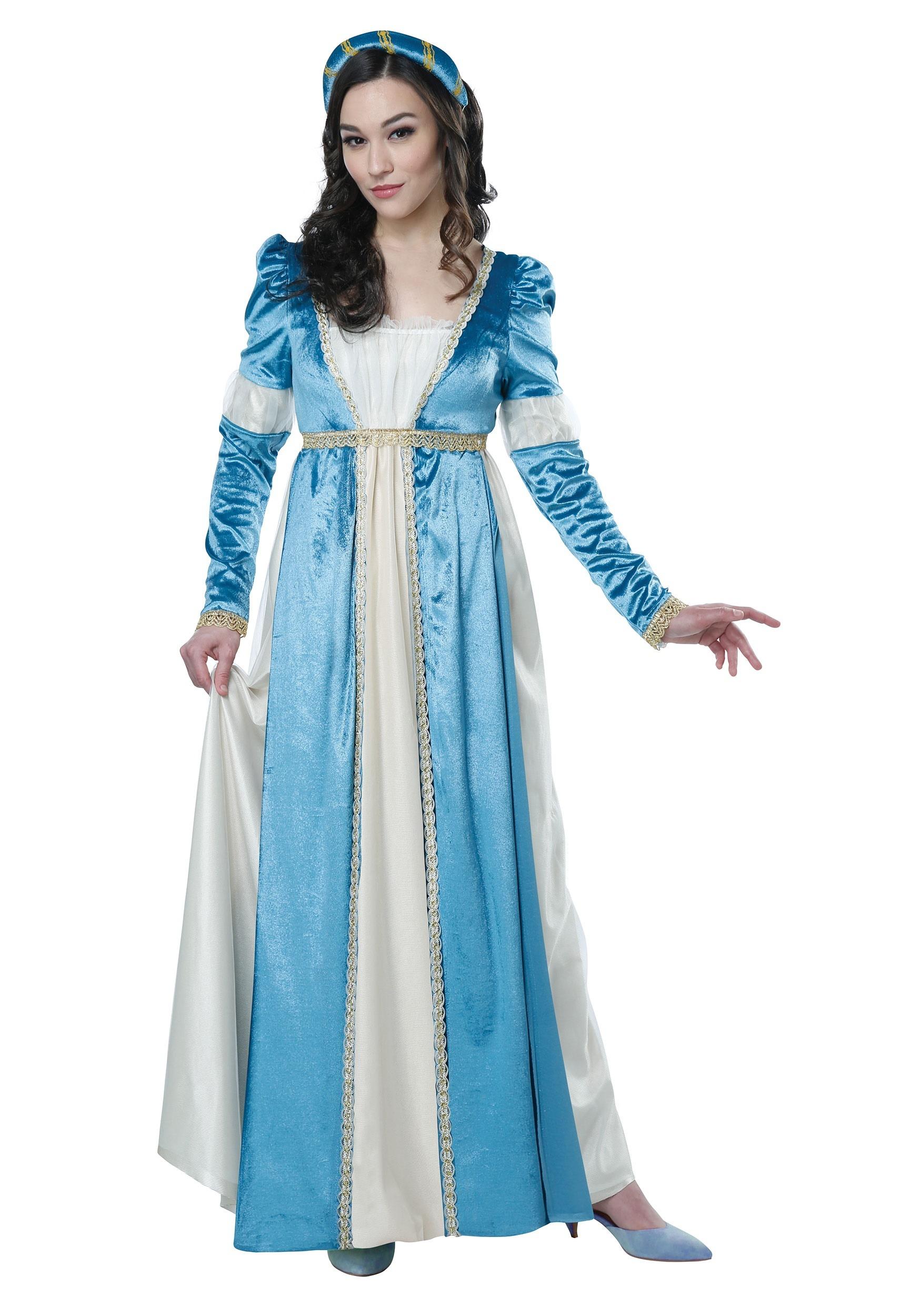 Juliet Costume for Women