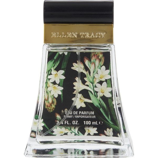 Ellen Tracy - Confident : Eau de Parfum Spray 3.4 Oz / 100 ml
