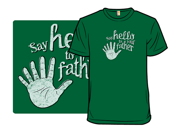 Inconceivable Insult T Shirt
