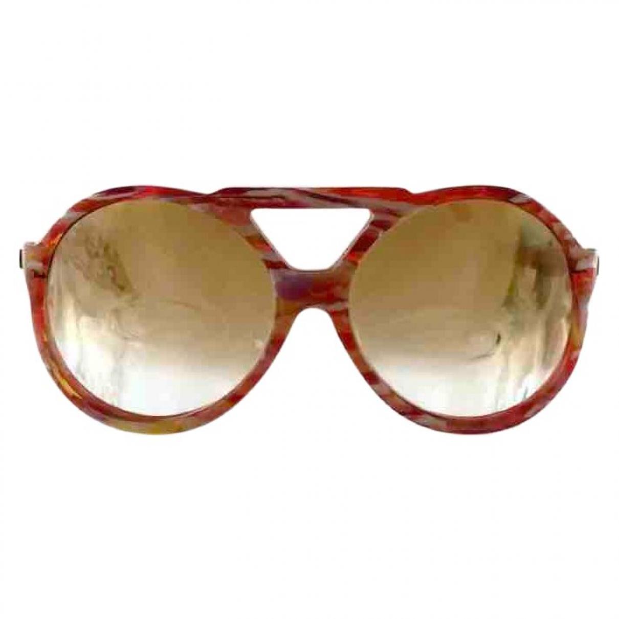 Pierre Cardin \N Multicolour Sunglasses for Women \N