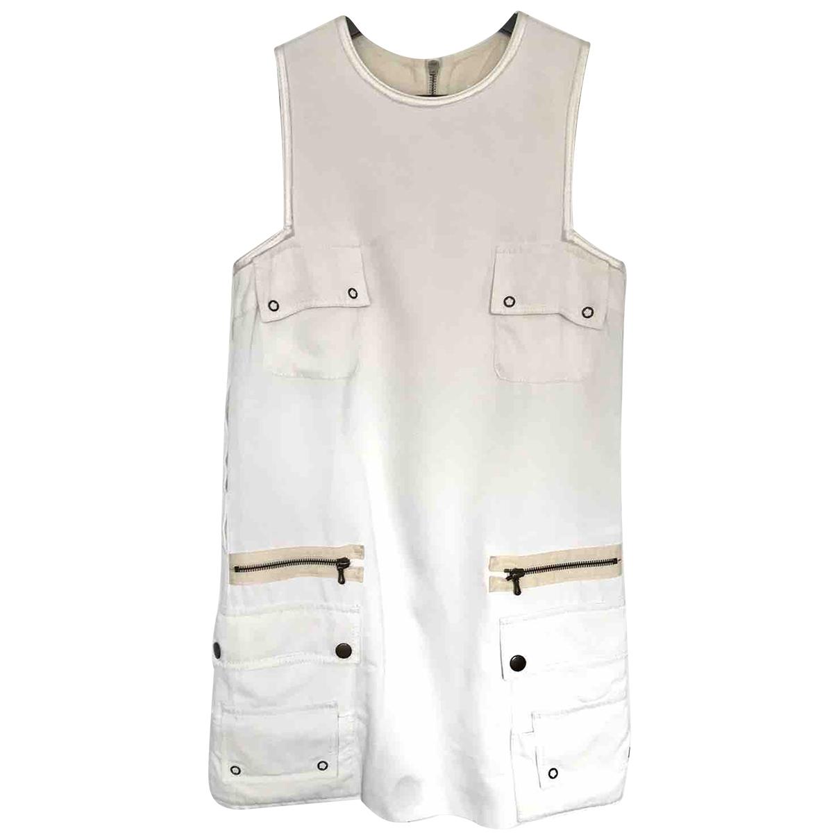 Mini vestido Lanvin