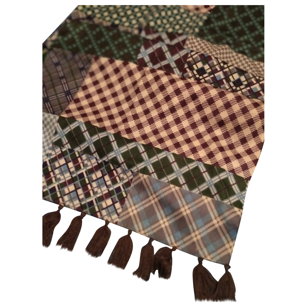 Altea N Wool scarf & pocket squares for Men N