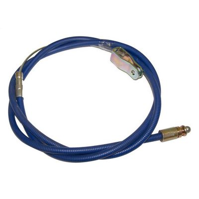 Crown Automotive Parking Brake Cable - J0945270