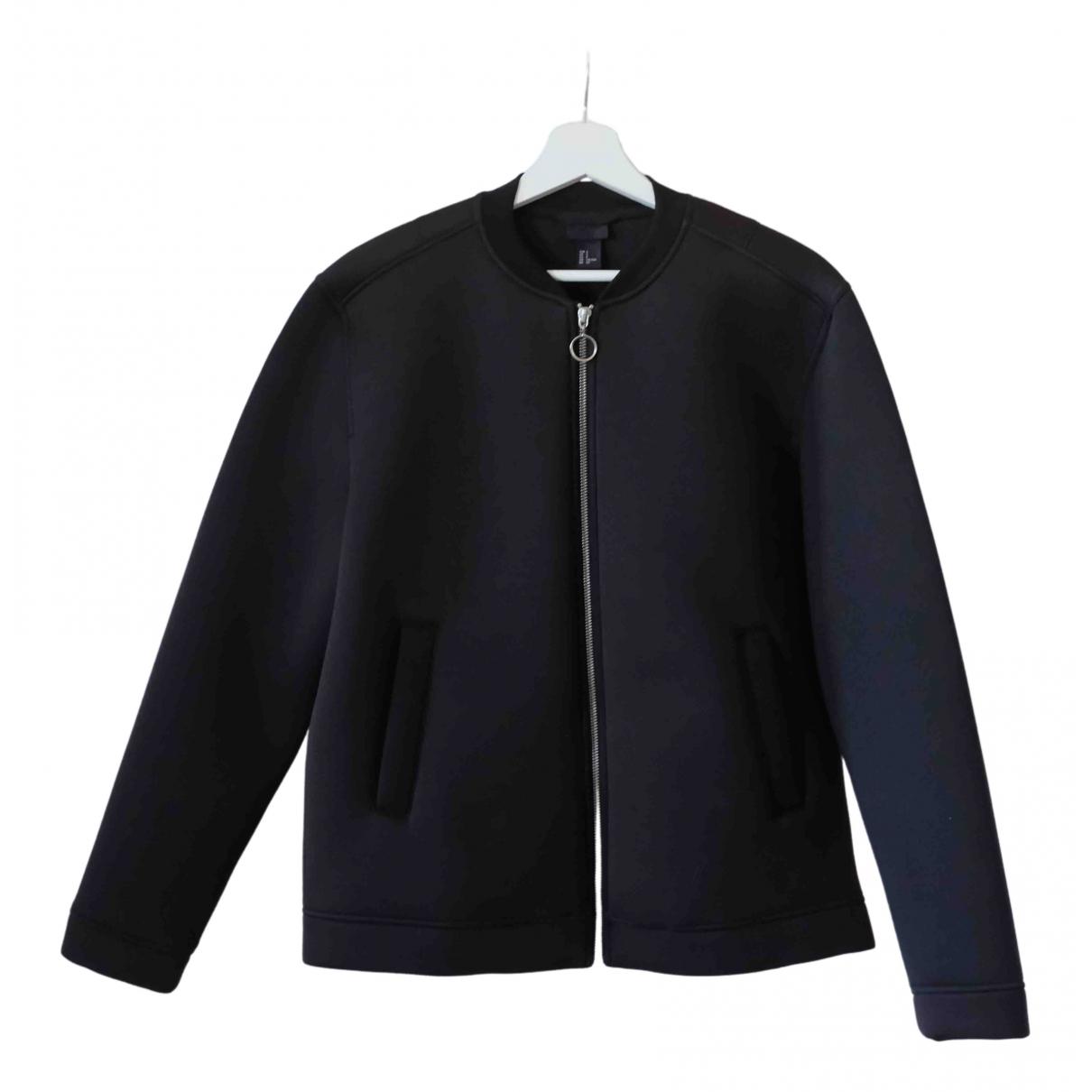H&m Studio \N Black jacket  for Men S International