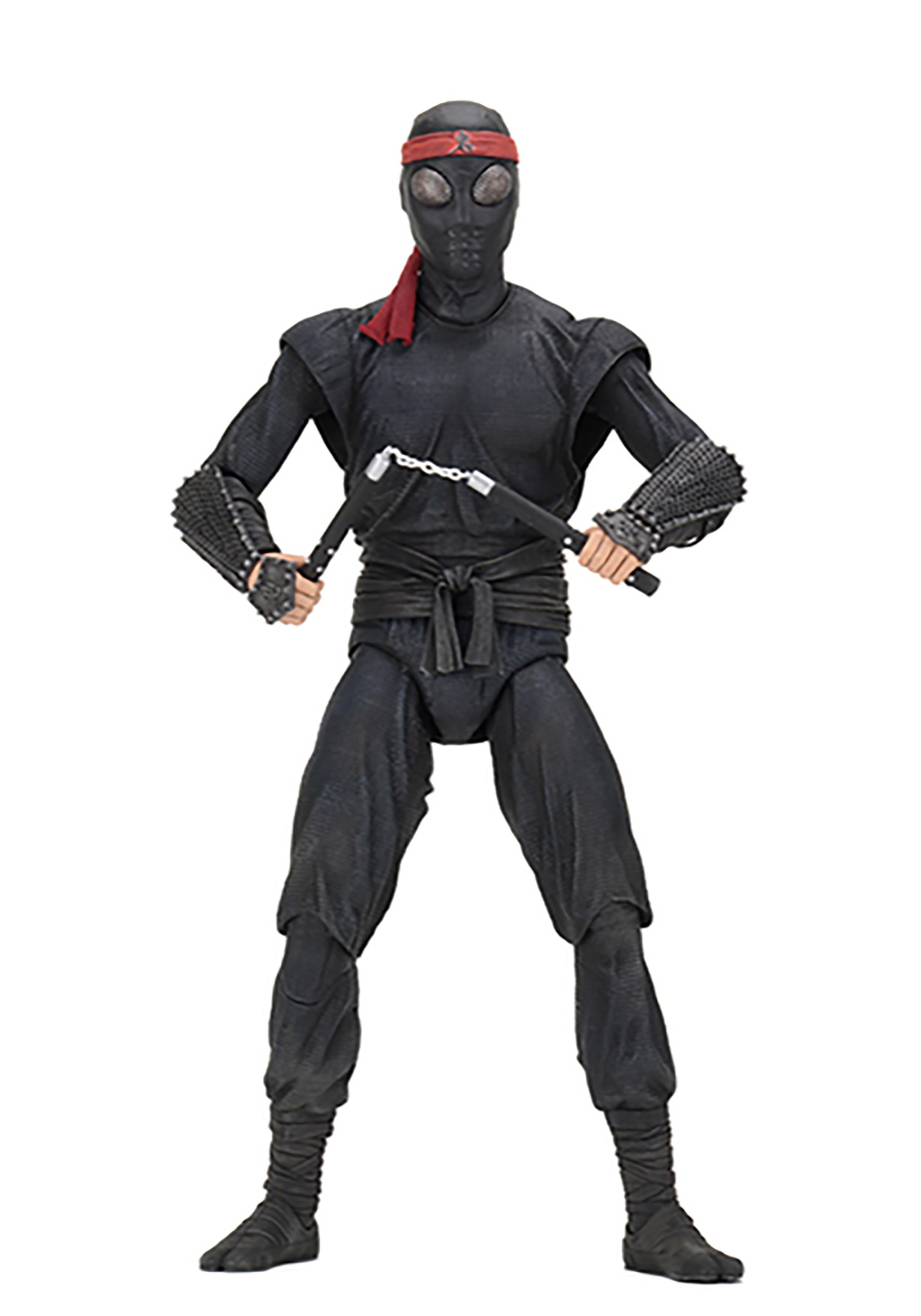 TMNT 1990 1/4 Scale Foot Soldier Action Figure