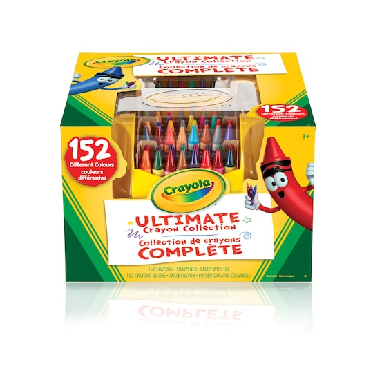Crayola® Ultimate Crayon Collection | Michaels®