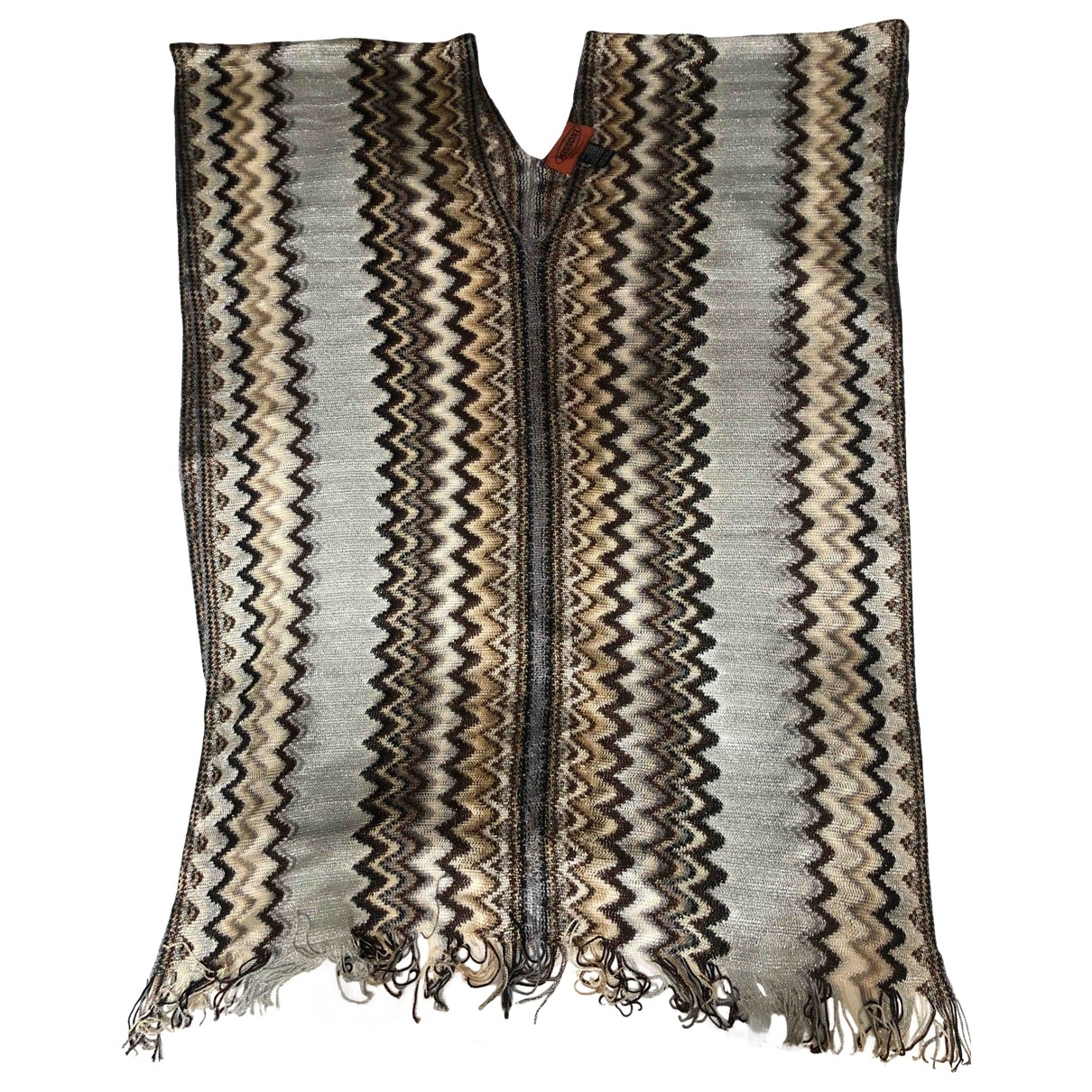 Missoni \N Multicolour  top for Women One Size IT