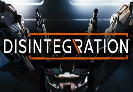 Disintegration RU VPN Required Steam CD Key