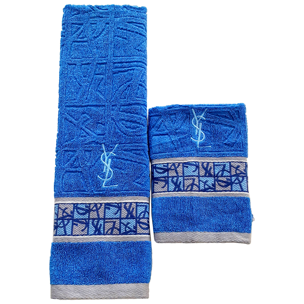 Textil de hogar de Lana Yves Saint Laurent