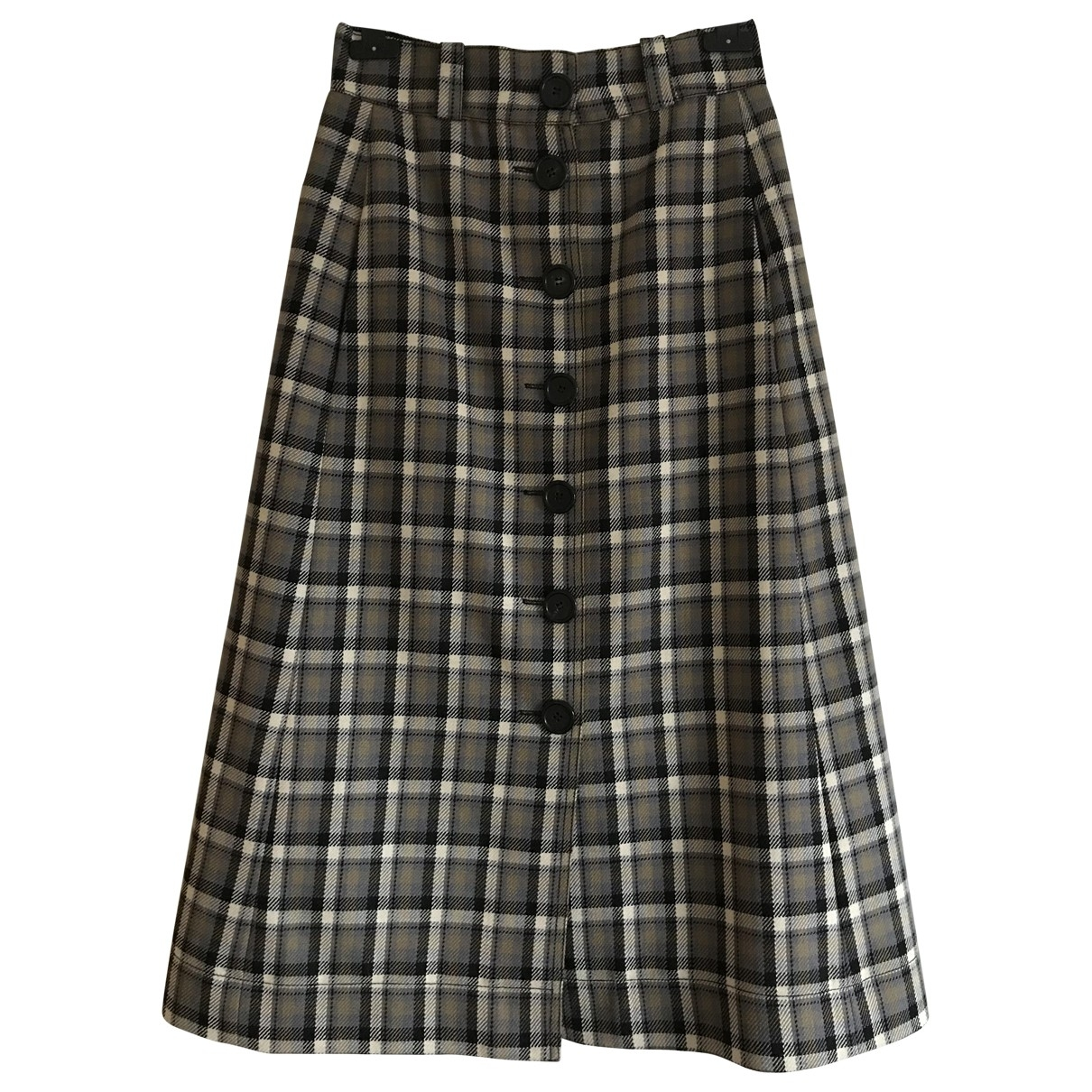 Kwaidan Editions \N Wool skirt for Women 38 FR