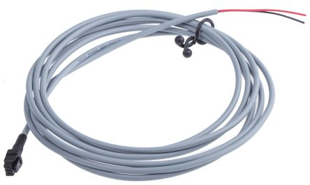 Festo Plug and Cable for NEBV Valve 2.5m