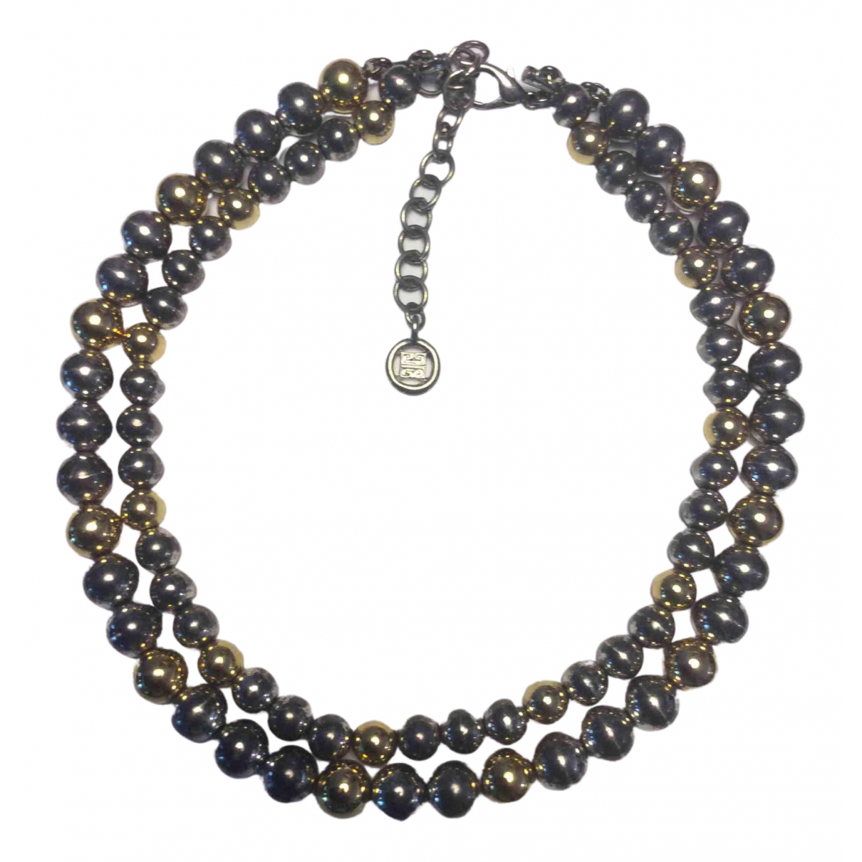 Givenchy N Metal necklace for Women N