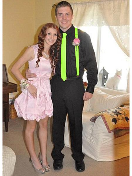 High School Homecoming Outfits For Guys Casual Package Lime