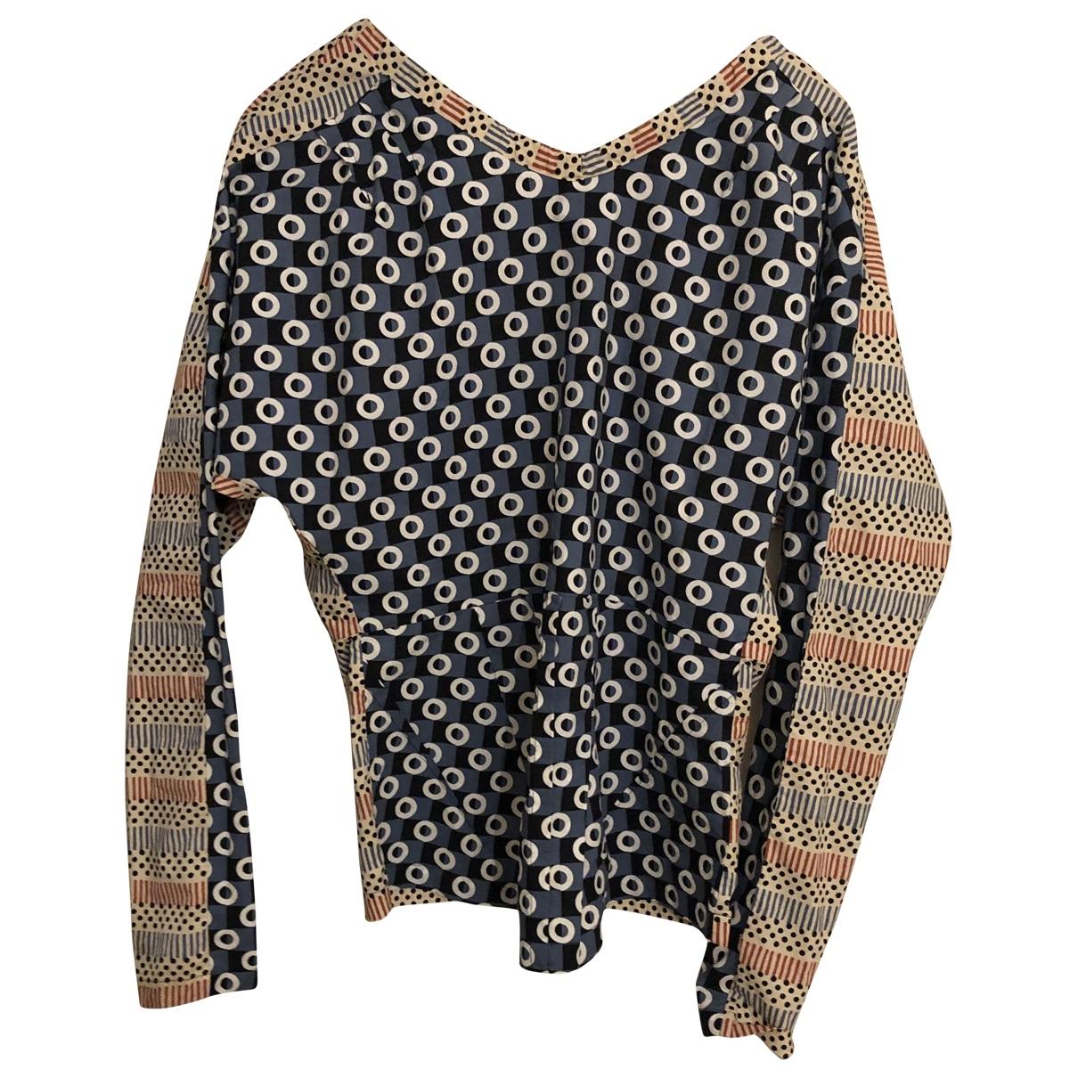 Marni For H&m - Top   pour femme en coton