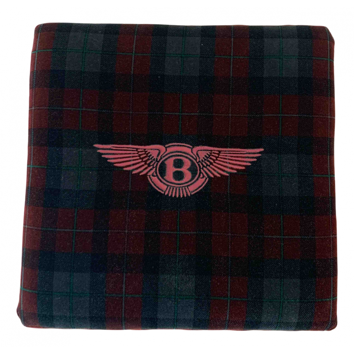 Objeto de decoracion Bentley