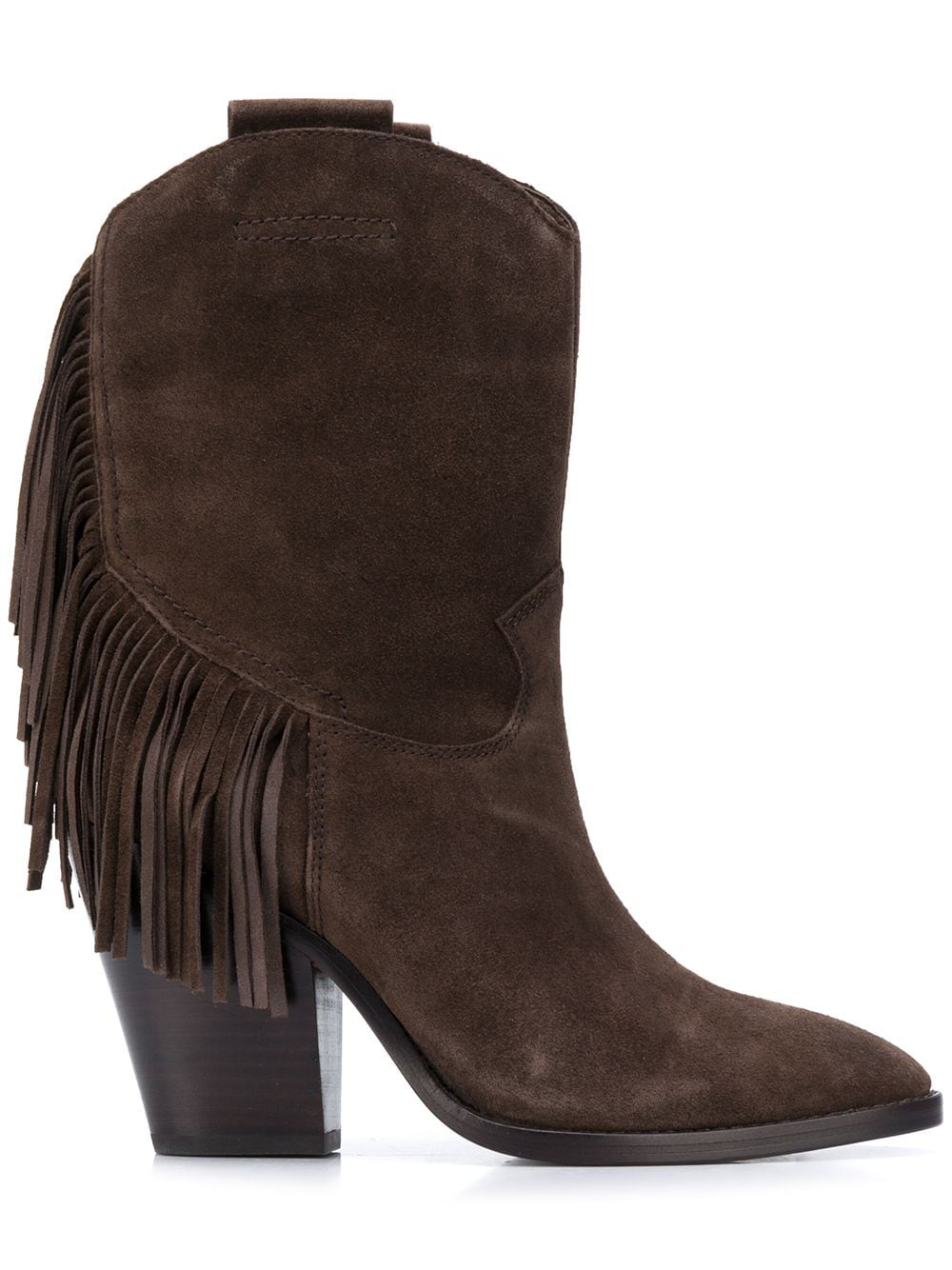 Emotion Bis Ankle Boots