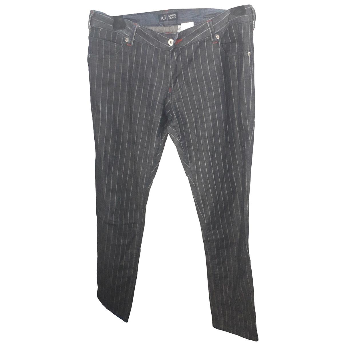 Pantalon largo Armani Jeans