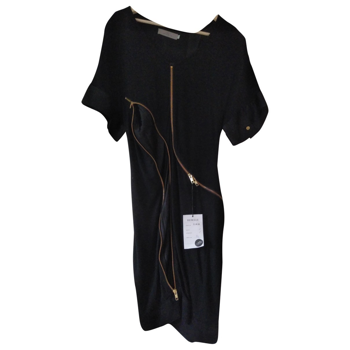 Preen \N Black dress for Women XS International