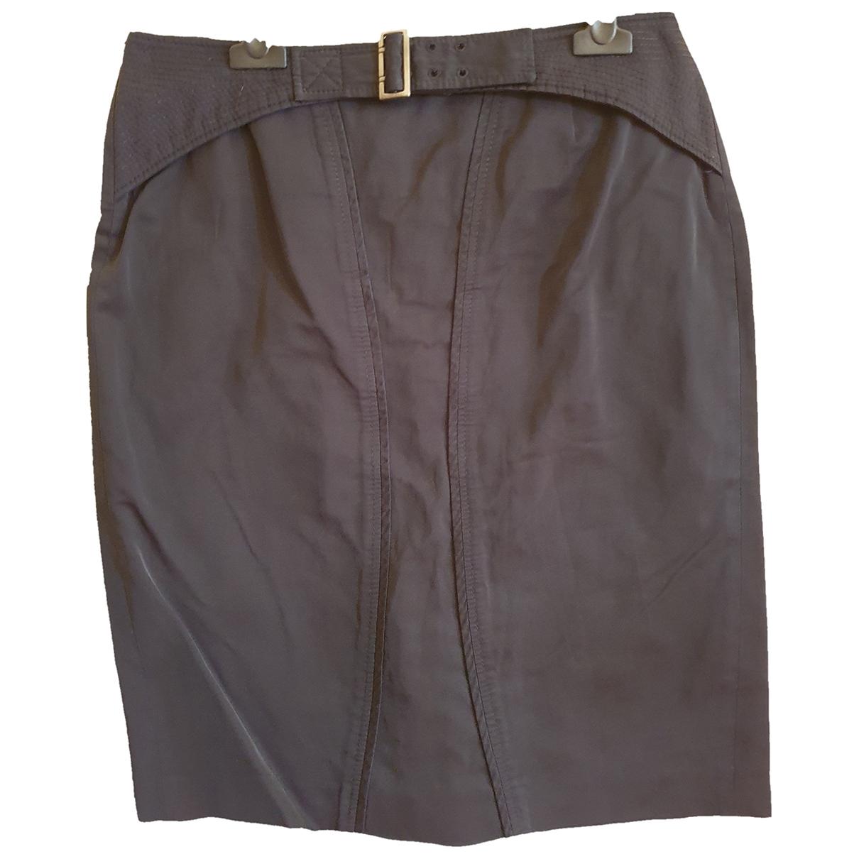Boss \N Black skirt for Women 42 IT