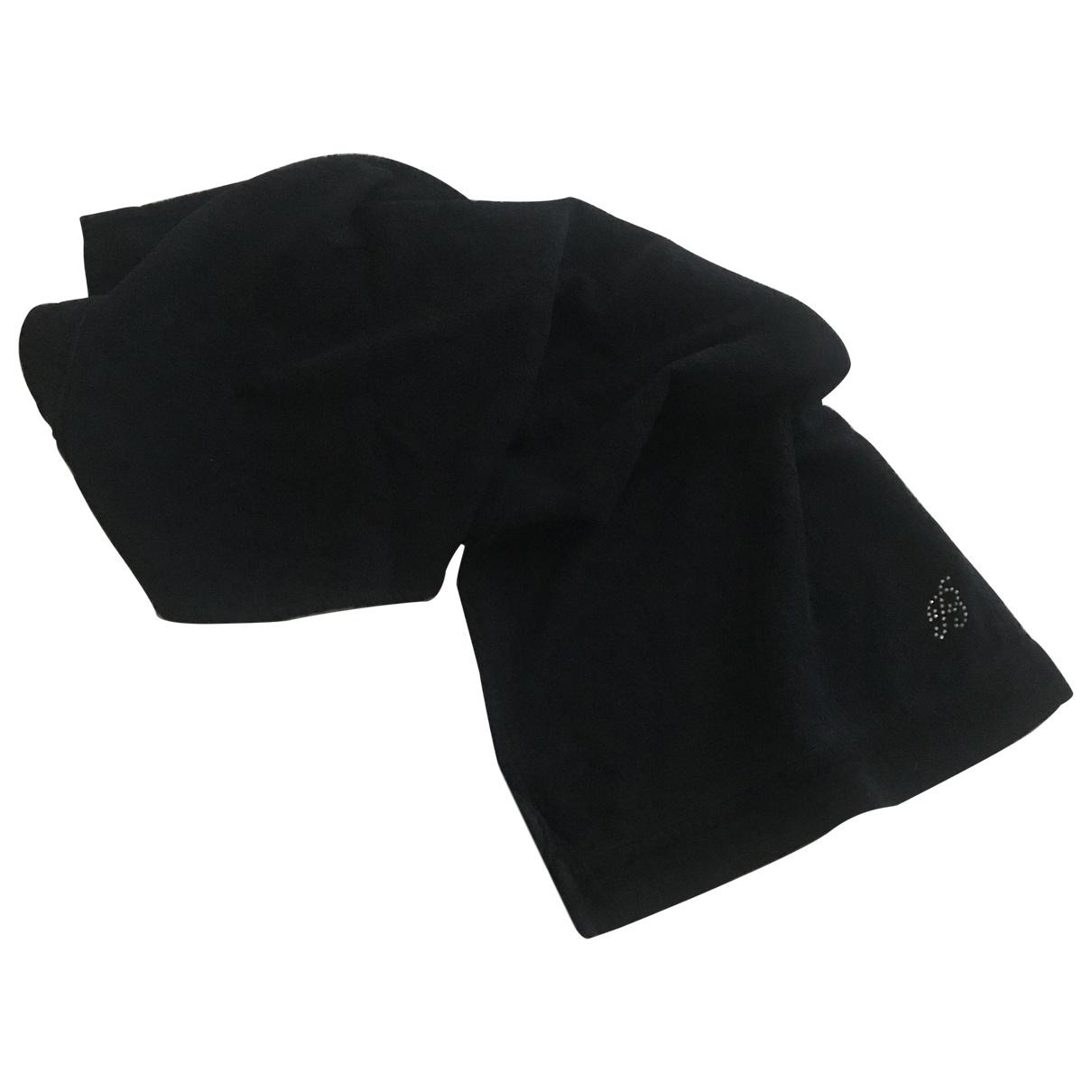 Blumarine - Linge de maison   pour lifestyle en eponge - noir