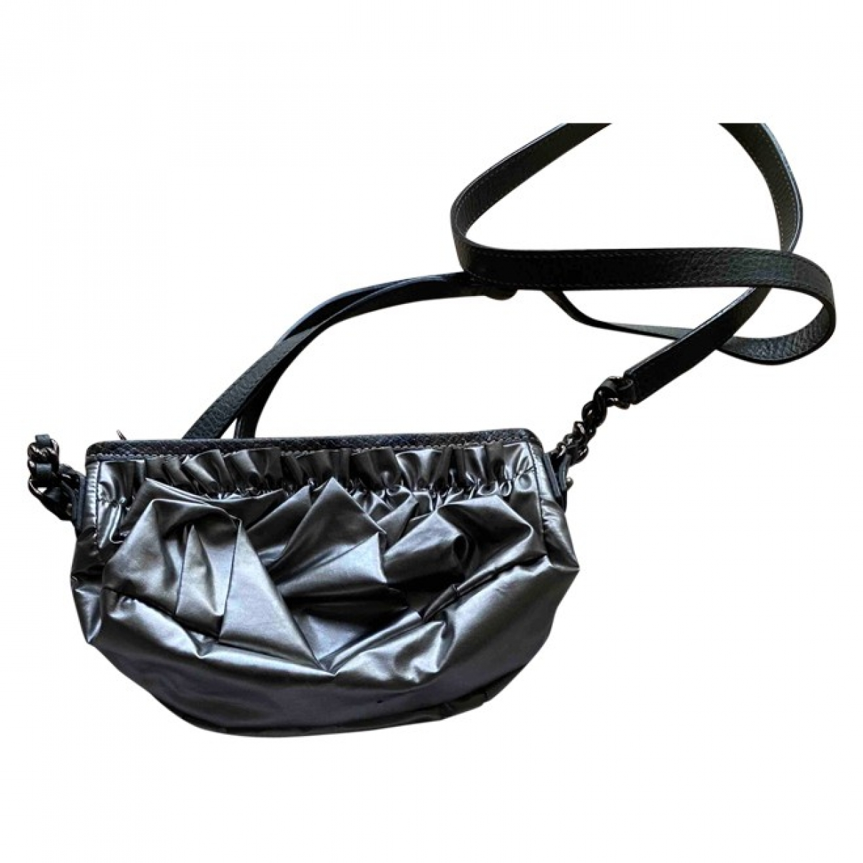 Marc Jacobs \N Grey Clutch bag for Women \N