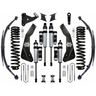 Icon Suspension 7 Inch Suspension System-Stage 4 - ICOK67203