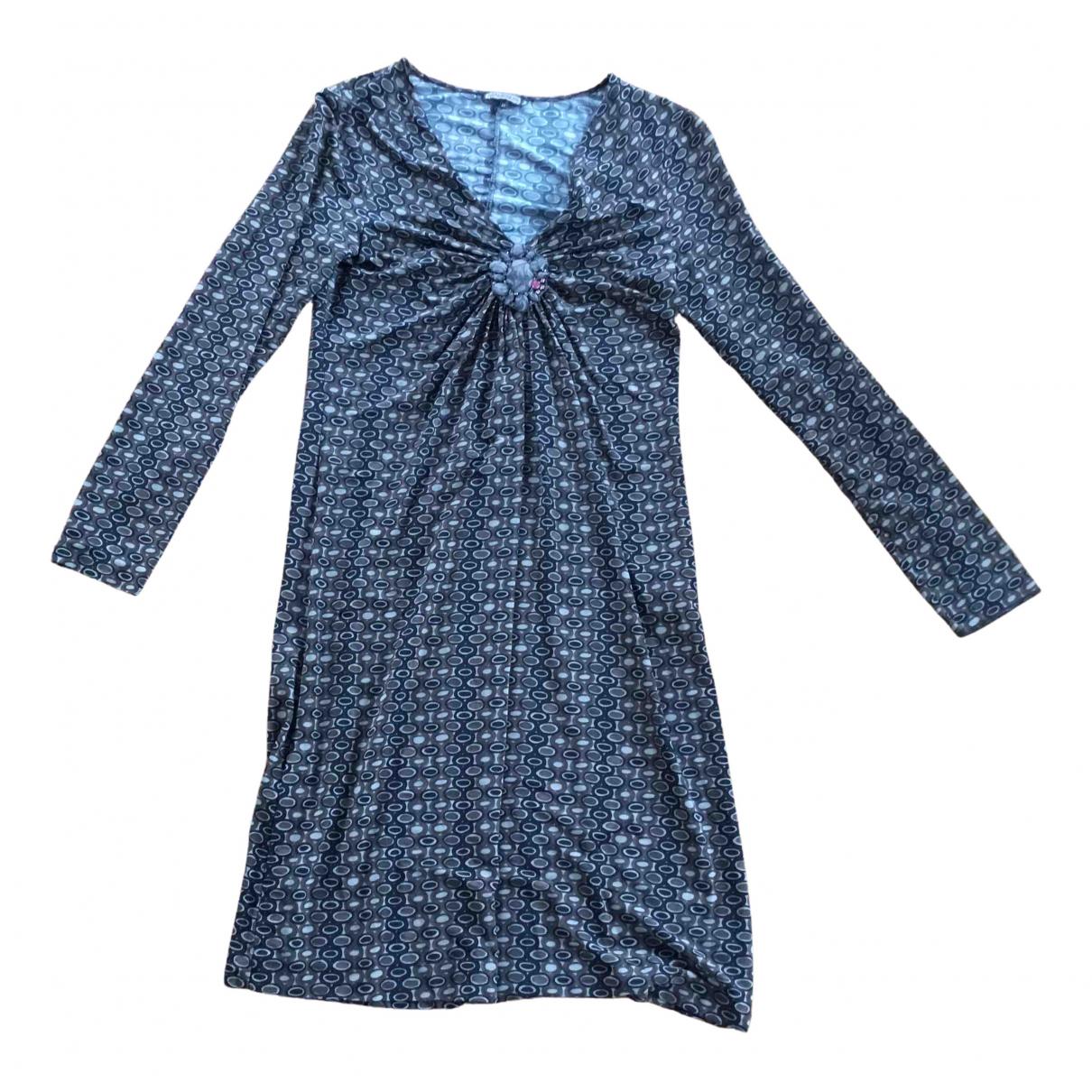 Maliparmi - Robe   pour femme - marron