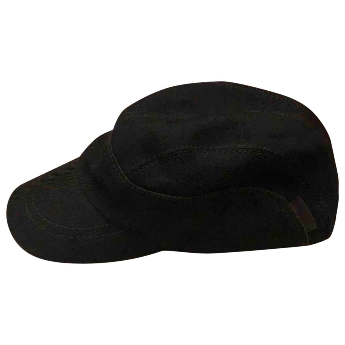 Borsalino - Chapeau & Bonnets   pour homme en laine - gris