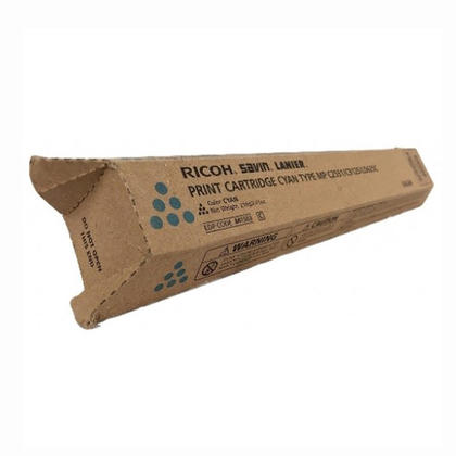 Ricoh 841503 Original Cyan Toner Cartridge