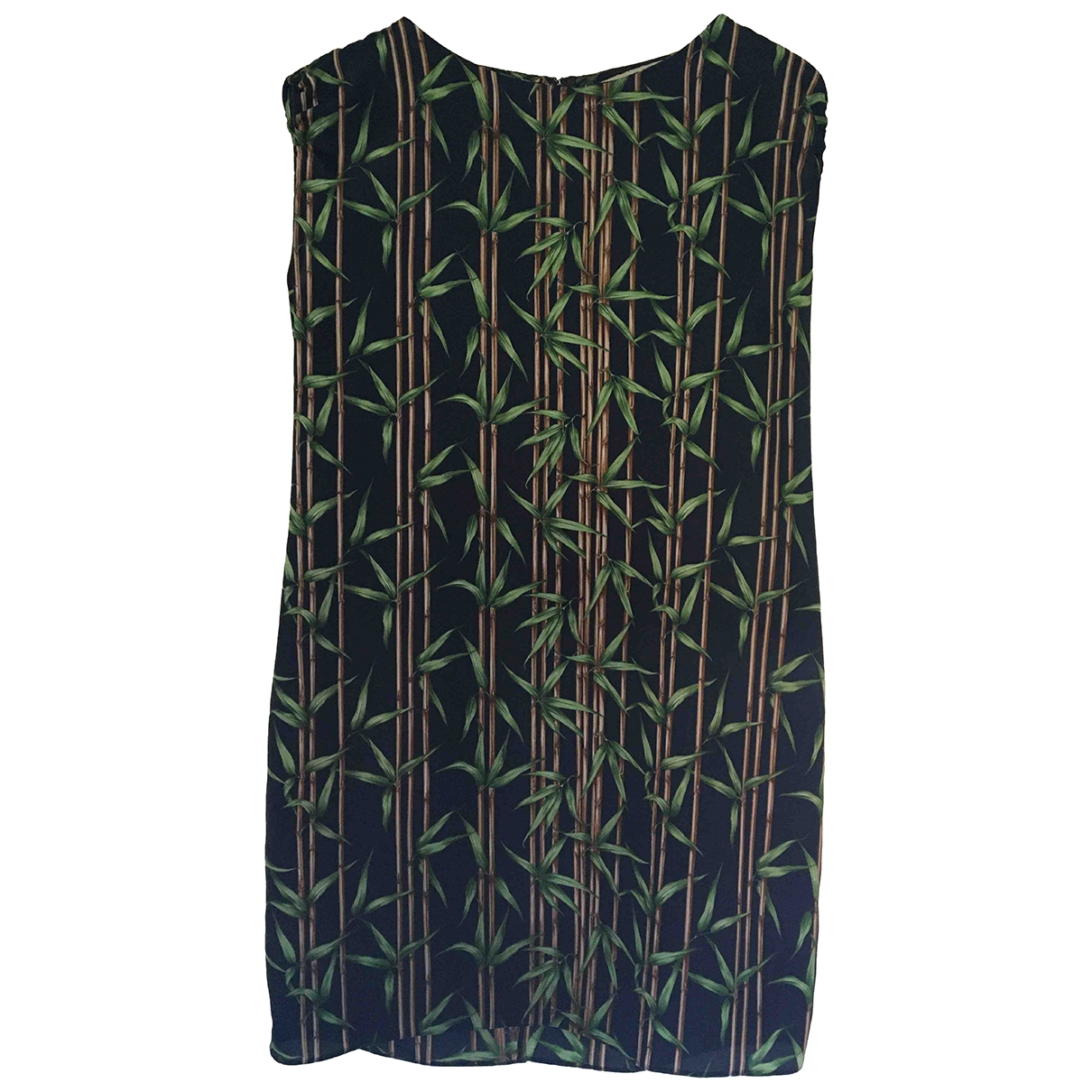 Coast Weber & Ahaus \N Blue dress for Women 42 IT