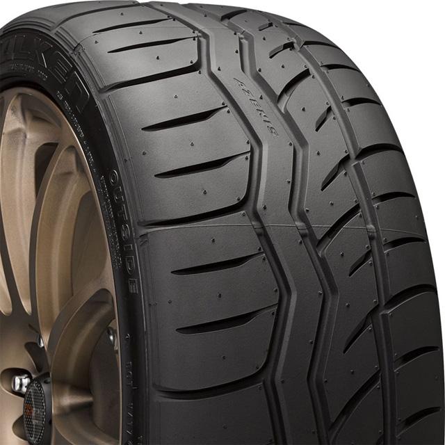 Falken 28538495 Azenis RT615K+ Tire 225 /50 R16 92W SL BSW