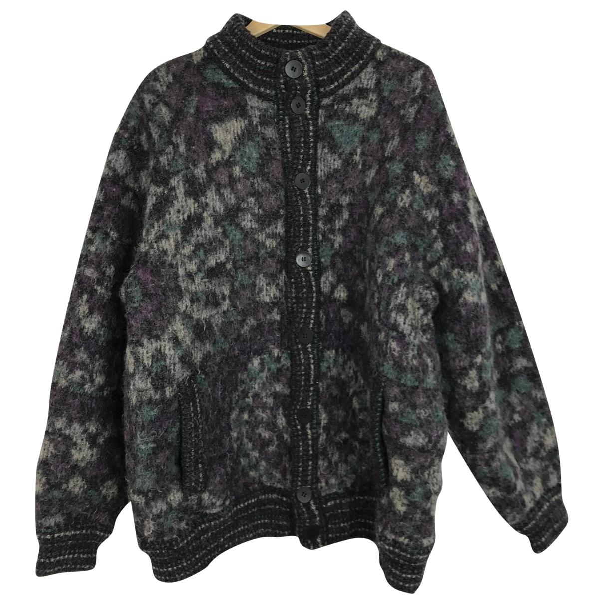 Missoni \N Multicolour Wool Knitwear & Sweatshirts for Men 54 IT