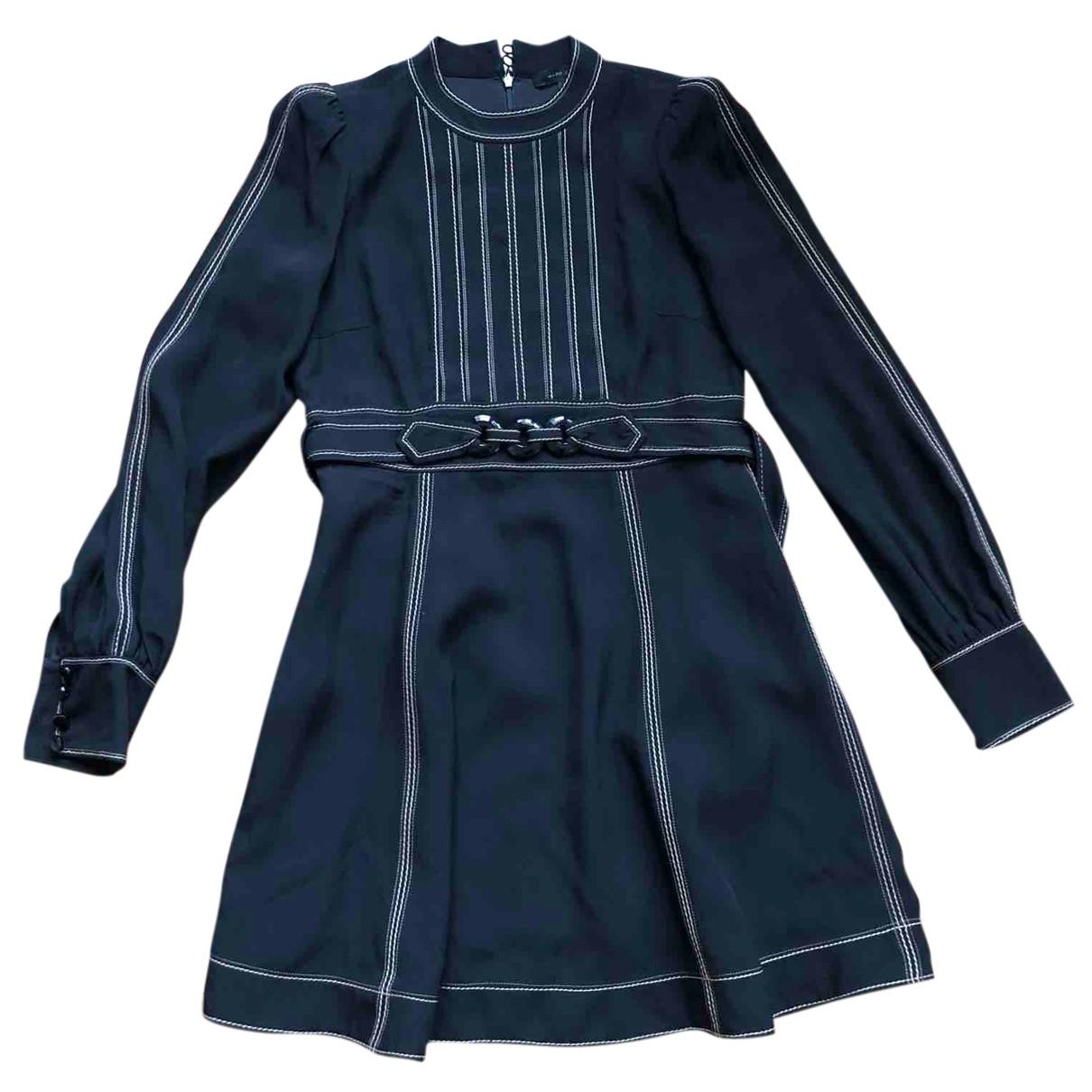 Marc Jacobs - Robe   pour femme - noir