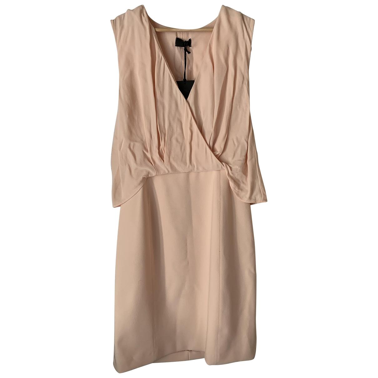 Elisabetta Franchi \N dress for Women 44 IT