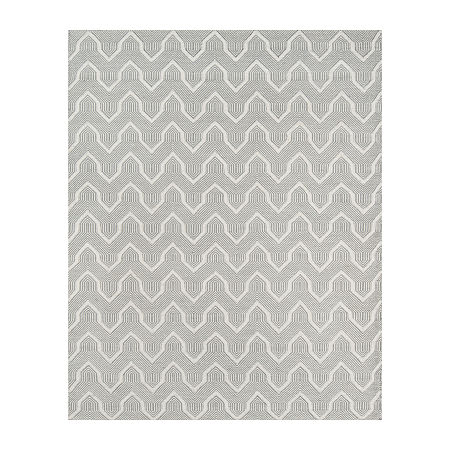 Erin Gates By Momeni Prince Rectangular Indoor Rugs, One Size , Gray