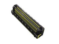 Samtec , LSHM, 40 Way, 2 Row, Vertical PCB Header (375)