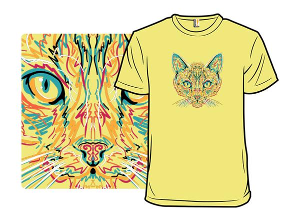 Good Gato T Shirt