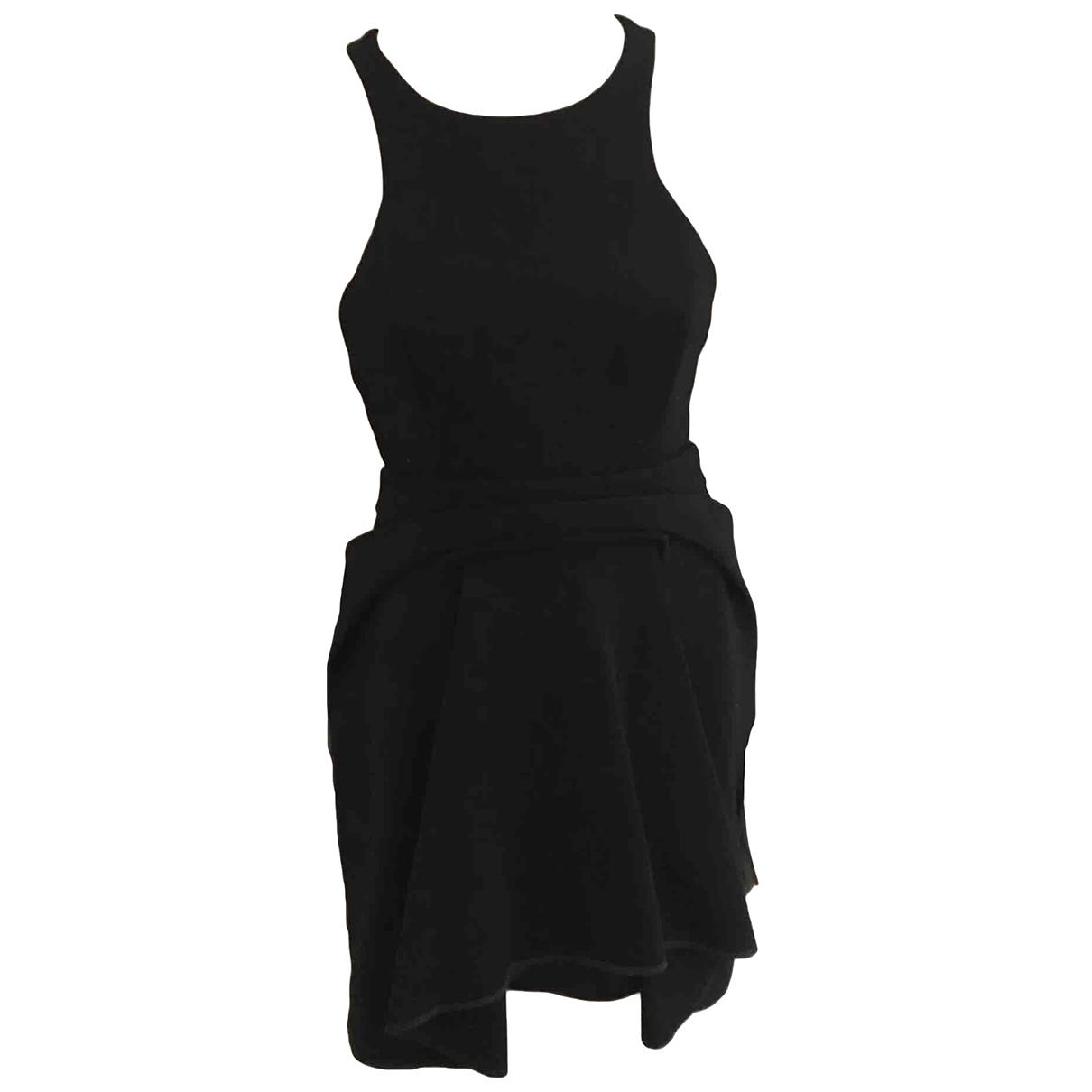 Mini vestido de Lana Jasmine Di Milo