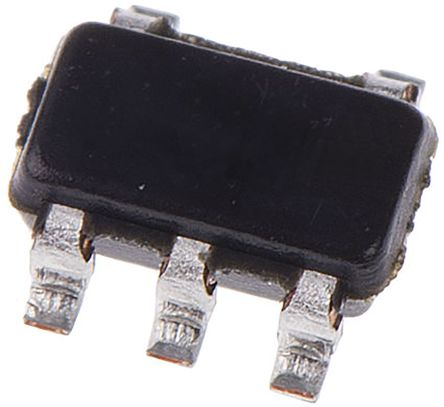 ROHM BU7265G-TR , Low Power, Op Amp, RRIO, 4kHz, 5 V, 5-Pin SSOP (10)