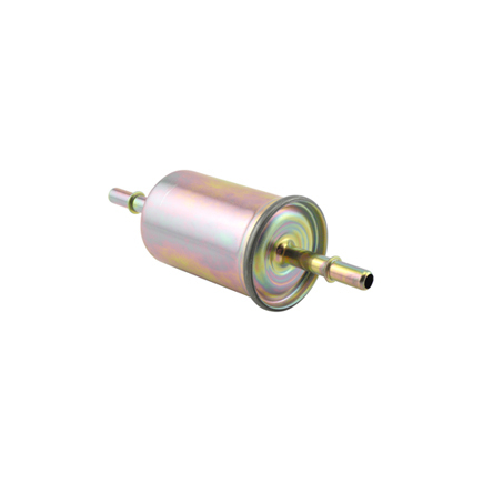 Baldwin BF7802 - In Line Fuel Filter, For Ford, Mercury, Light Trucks