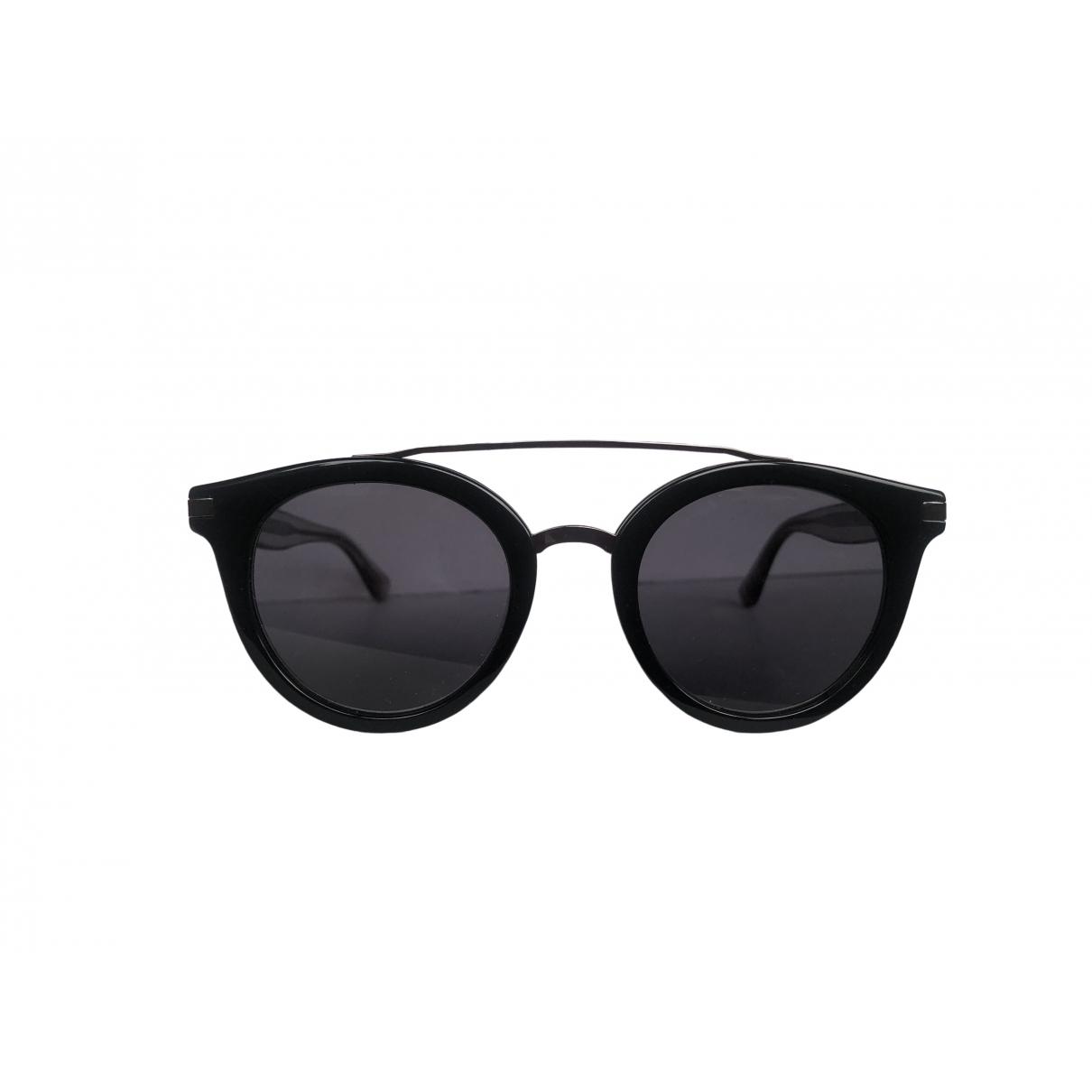Tommy Hilfiger \N Black Sunglasses for Women \N